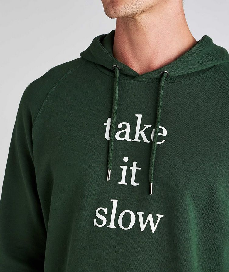 Ray Cotton Hoodie image 3