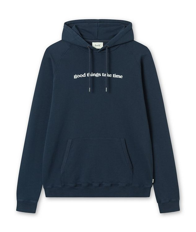 Good Graphic Hoodie picture 1
