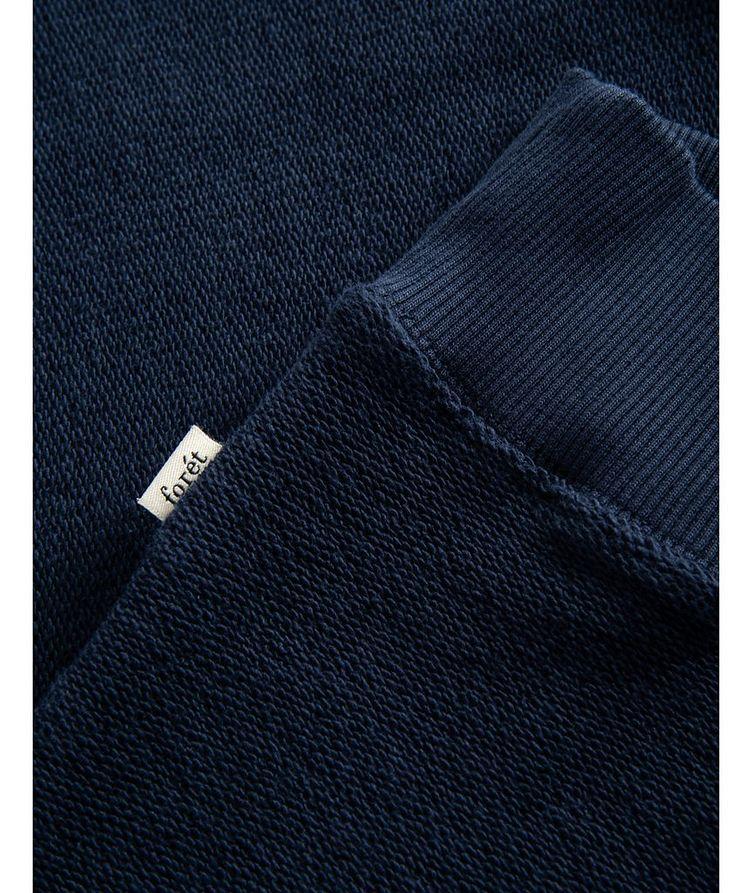 Creek Half-Zip Sweater image 2