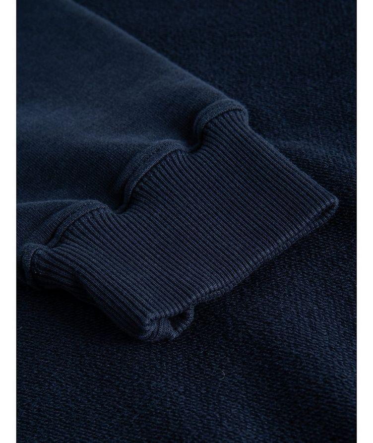 Creek Half-Zip Sweater image 3