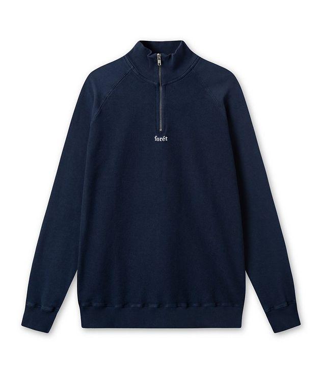Creek Half-Zip Sweater picture 1