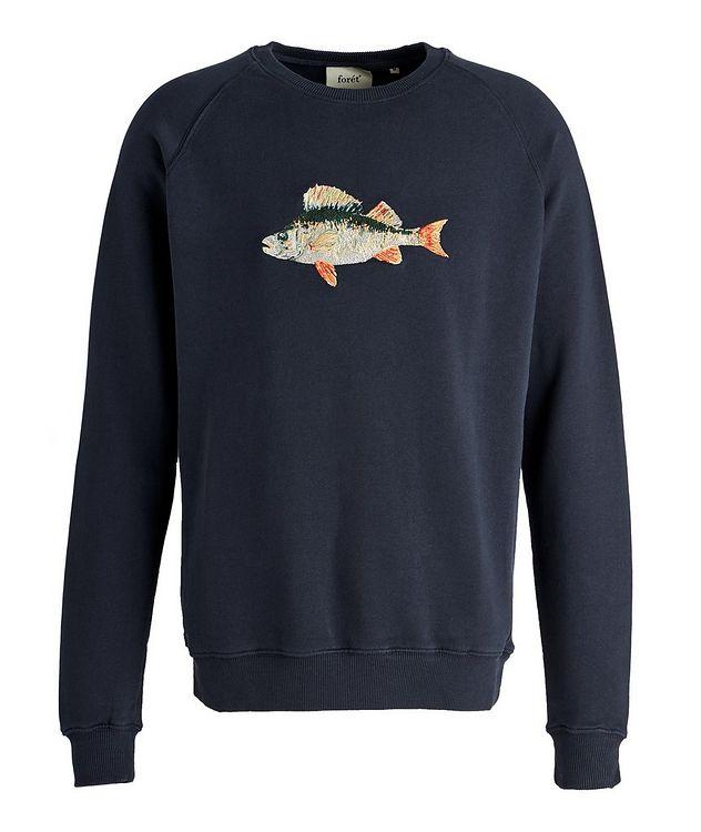 Bait Cotton Sweatshirt picture 1