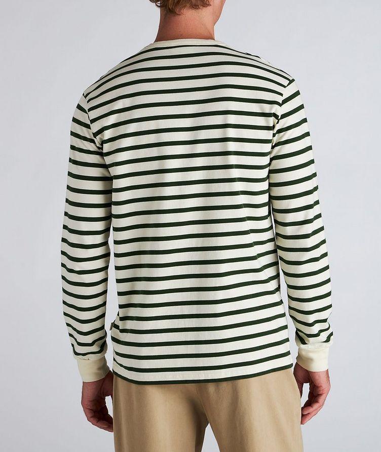 Nostalgia Long-Sleeve Cotton T-Shirt image 2