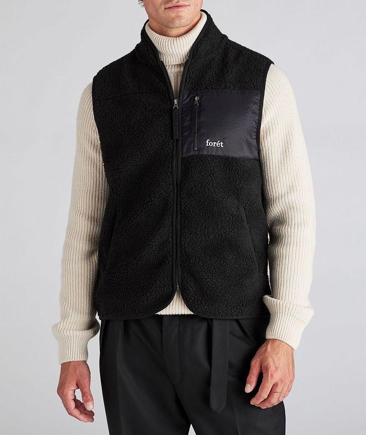 Howl Fleece Vest image 1
