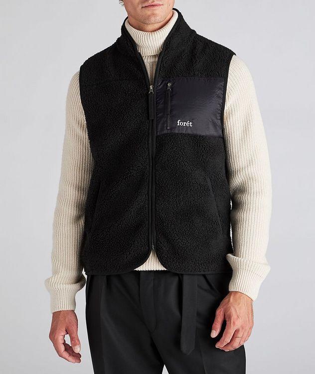 Howl Fleece Vest picture 2