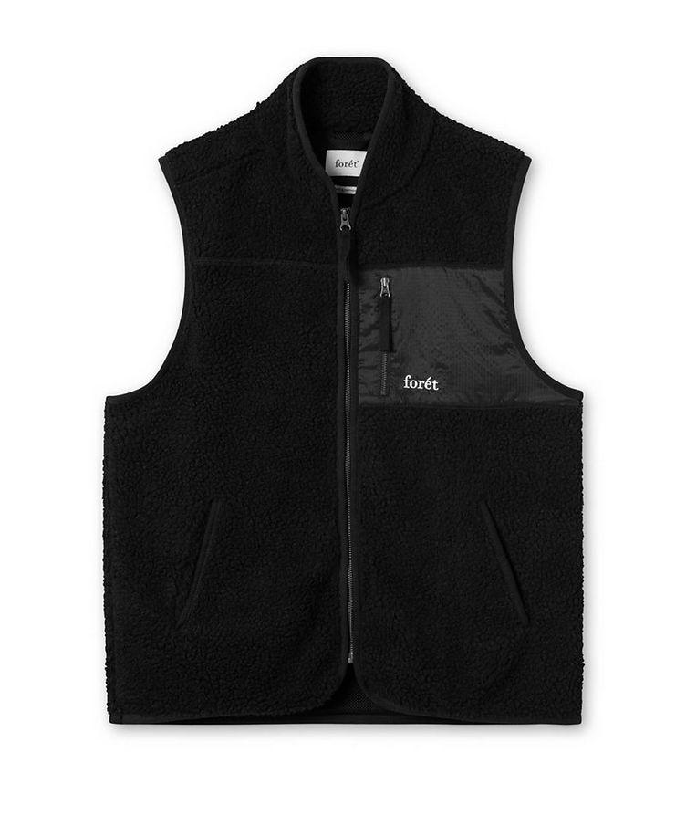 Howl Fleece Vest image 0