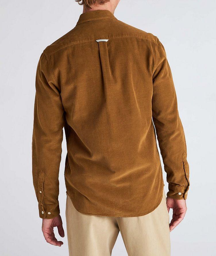 Walrus Cotton Shirt Jacket image 2