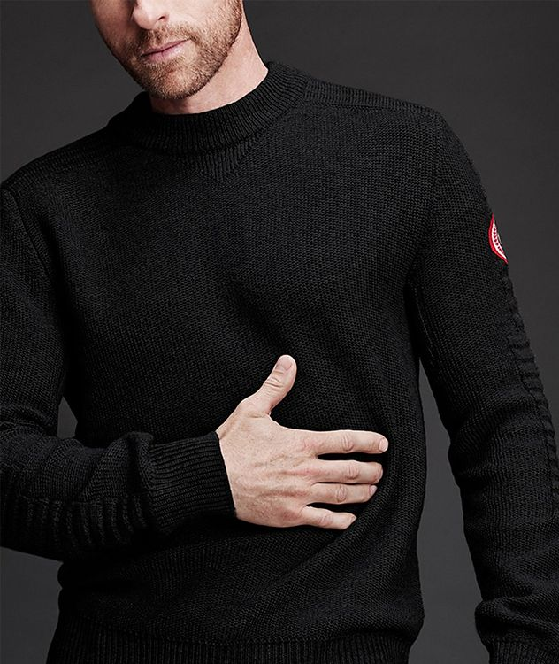 Paterson Knit Sweater picture 2