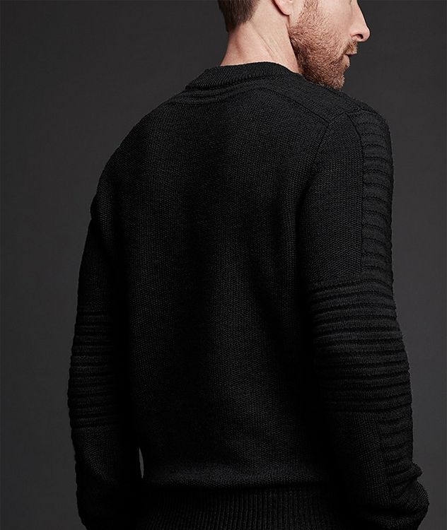 Paterson Knit Sweater picture 4