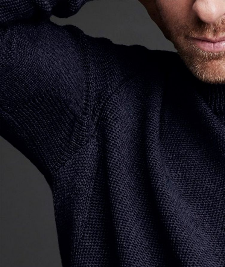 Paterson Knit Sweater image 4