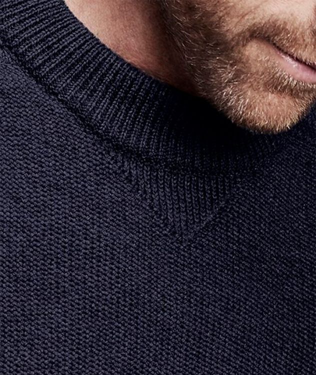 Paterson Knit Sweater picture 6