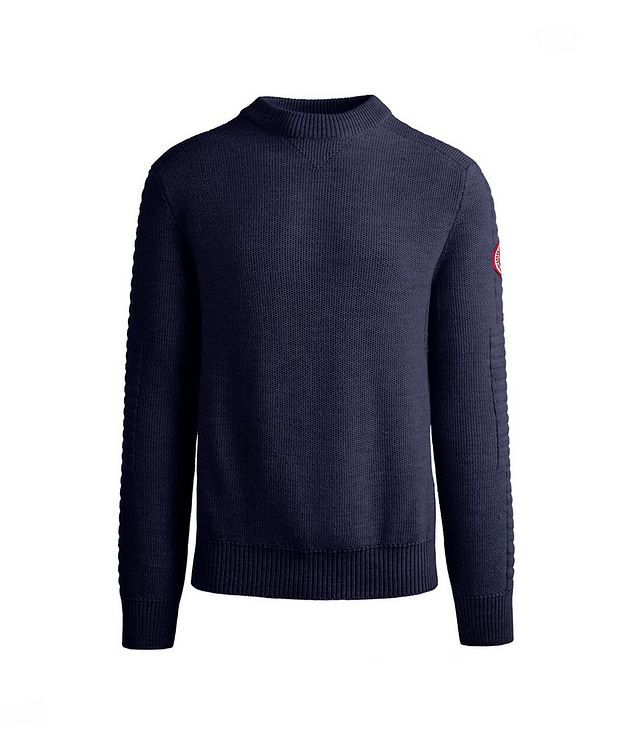 Paterson Knit Sweater picture 1