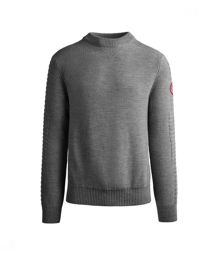 Pull Paterson en tricot image 0