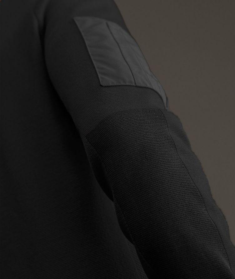 Stormont Half-Zip Sweater image 4