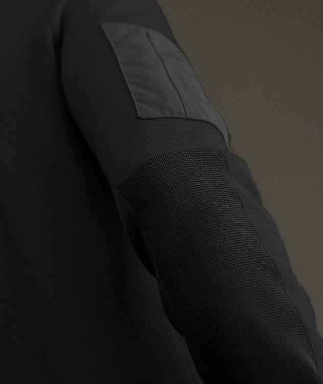 Stormont Half-Zip Sweater picture 5