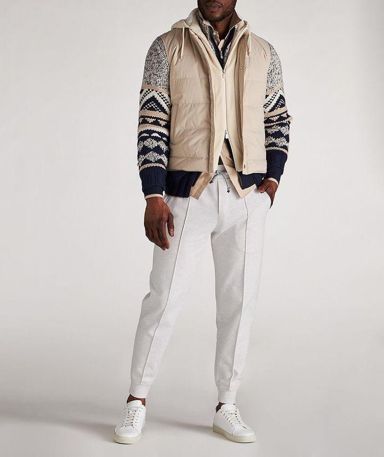 Contemporary Fit Cotton Shirt image 4