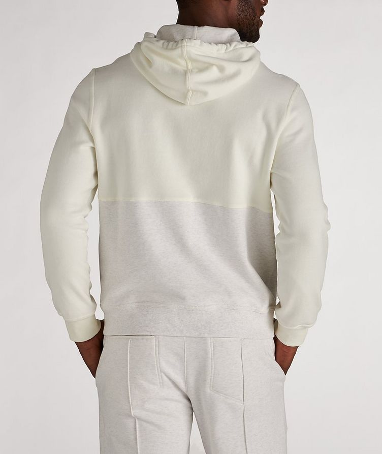 Cotton Hoodie image 2