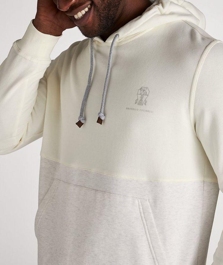 Cotton Hoodie image 3