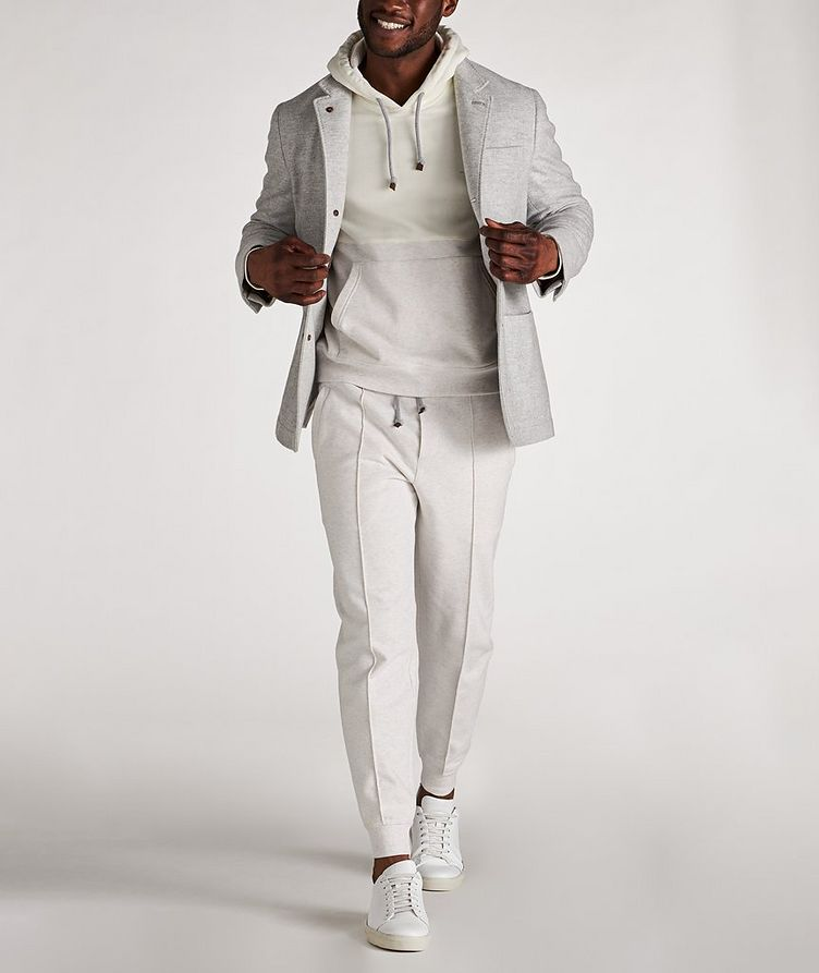 Cotton Hoodie image 4