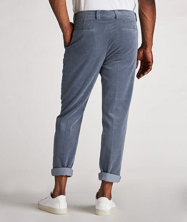 Leisure Cotton Pants picture 3