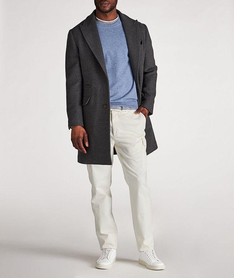 Leisure Cotton Cargo Pants image 4