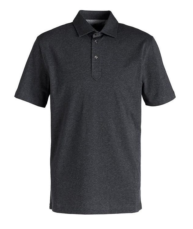 Cotton Polo picture 1