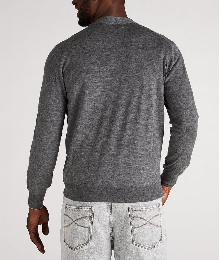 Wool-Cashmere Cardigan image 2