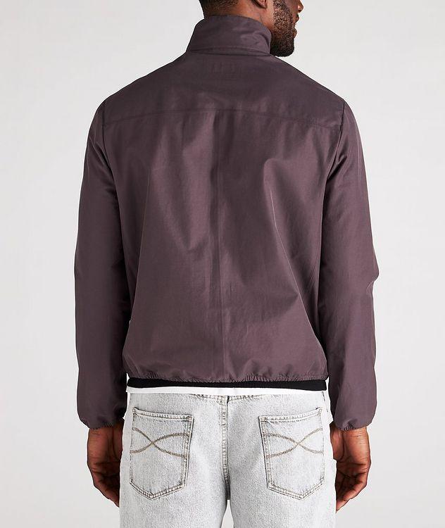Water-Repellent Cotton-Blend Jacket picture 3