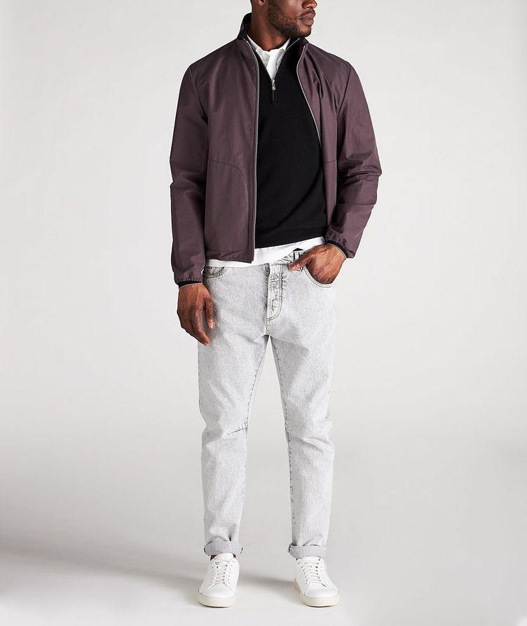 Water-Repellent Cotton-Blend Jacket image 4