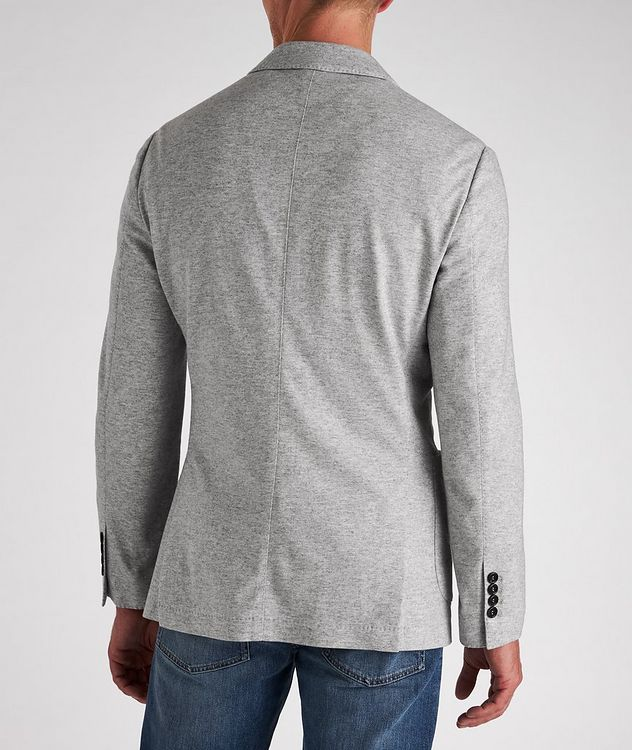 Unconstructed Cashmere Sports Jacket picture 3