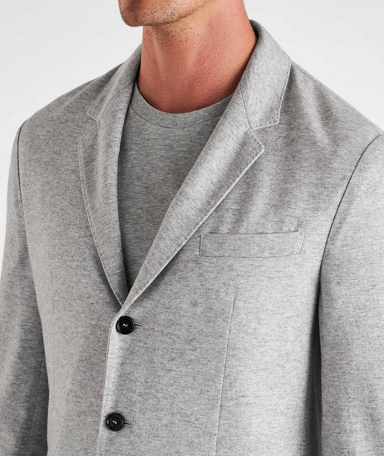 Unconstructed Cashmere Sports Jacket image 3