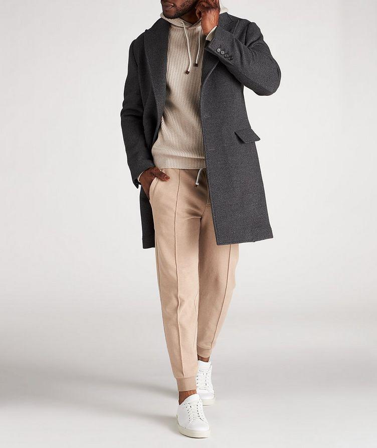 Wool Overcoat image 4
