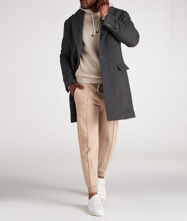 Wool Overcoat picture 5