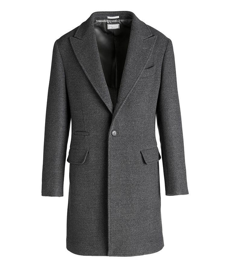 Wool Overcoat image 0