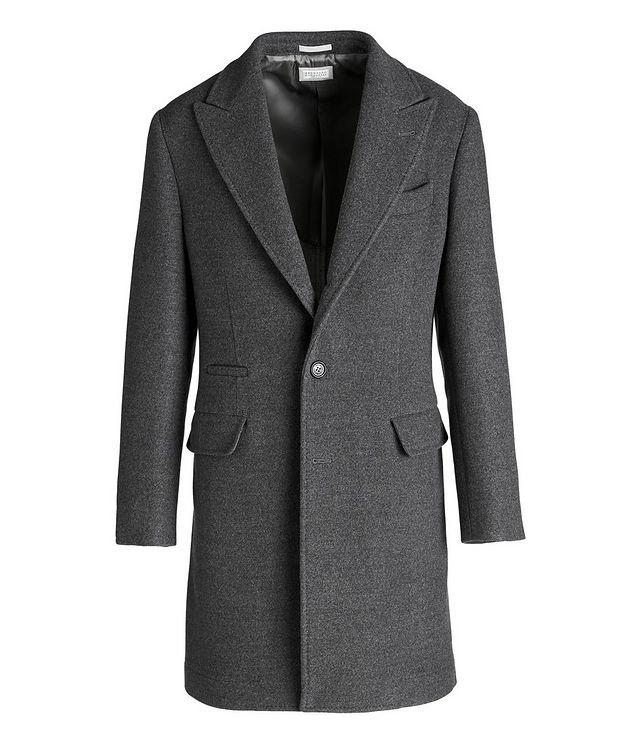 Wool Overcoat picture 1