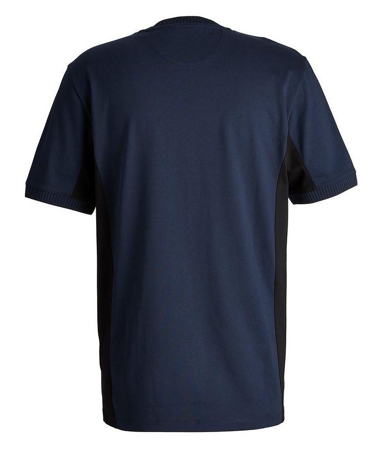 Dinzu Cotton T-Shirt image 1
