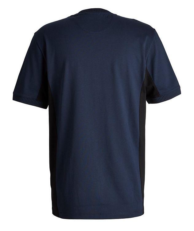 Dinzu Cotton T-Shirt picture 2