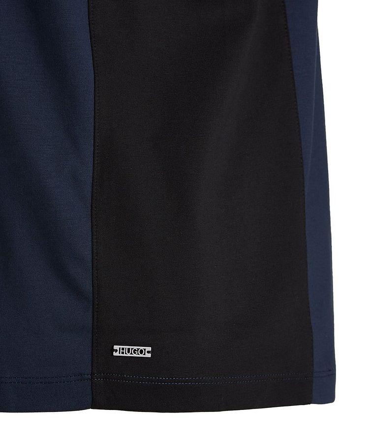 Dinzu Cotton T-Shirt image 2