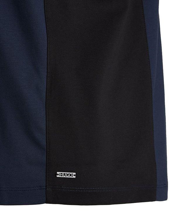 Dinzu Cotton T-Shirt picture 3