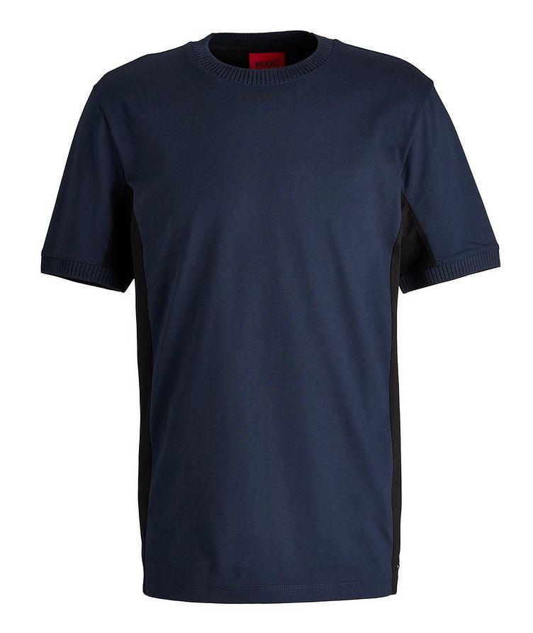 Dinzu Cotton T-Shirt image 0