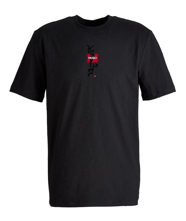 Dasabi Cotton T-Shirt image 0