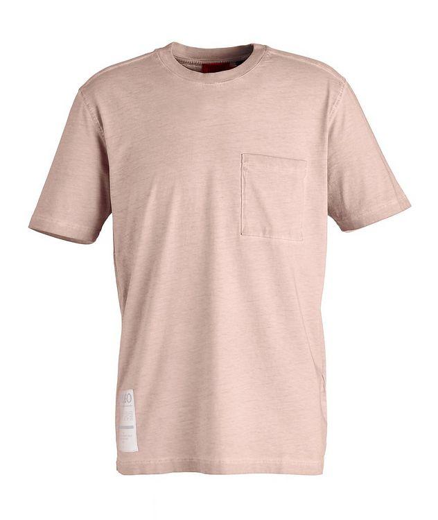 Logo Cotton T-Shirt picture 1