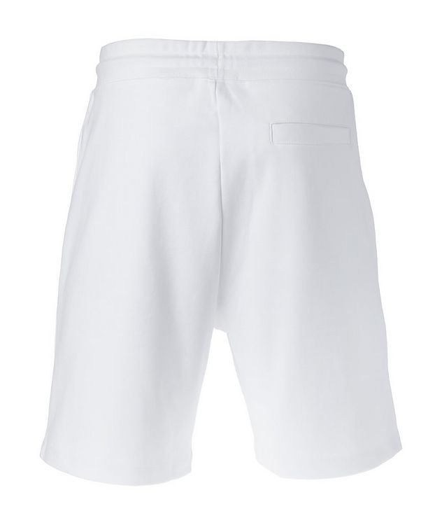 Drawstring Cotton Shorts picture 2