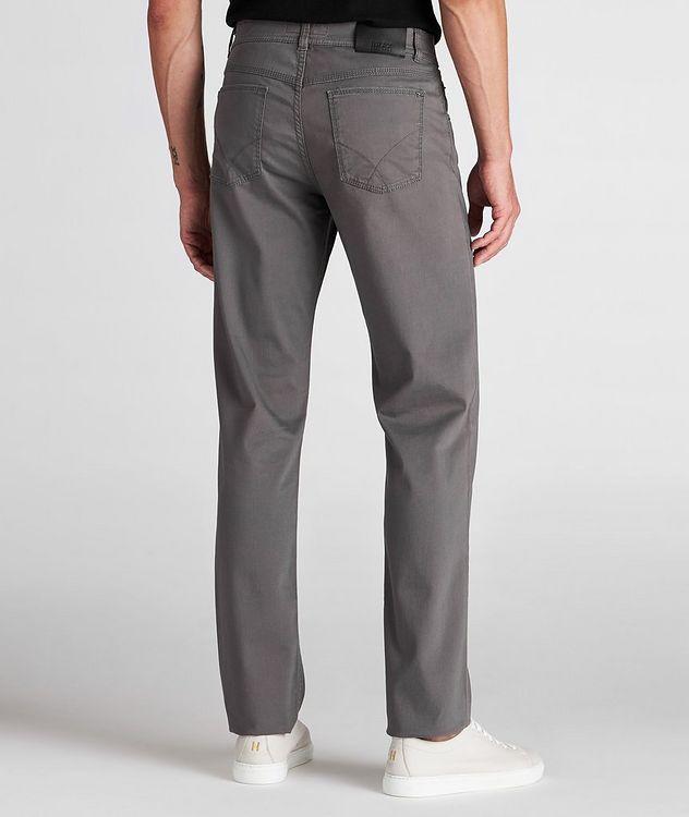Cooper Fancy Stretch-Cotton Pants picture 3