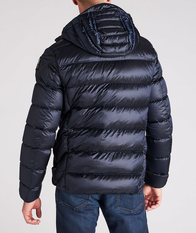 Greg Hooded Puffer Jacket image 2