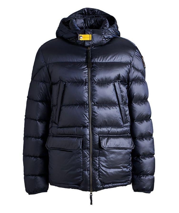 Greg Hooded Puffer Jacket image 0