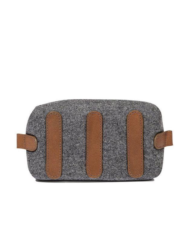 Wool Dopp Kit picture 4