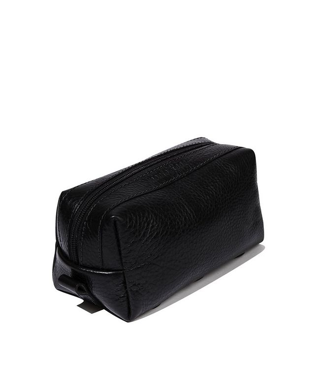 Leather Dopp Kit  picture 1