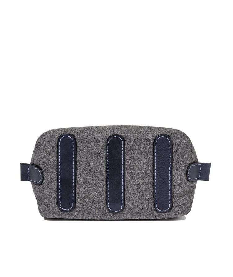 Wool Dopp Kit  image 3