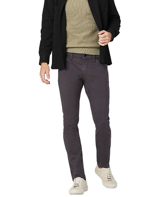 Cool Tapered Leg Pants picture 2